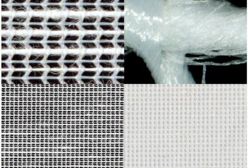 экранирующая ткань (ВЧ + НЧ)