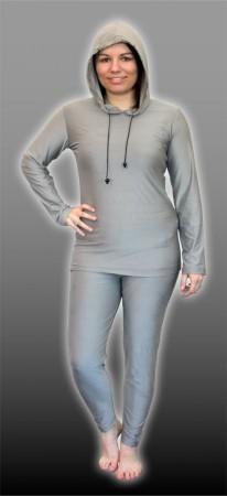 экранирующая одежда худи