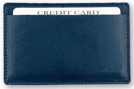 Экранирующие чехлы для банковских карт