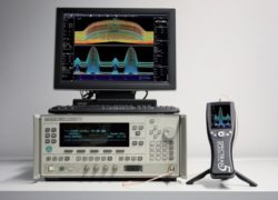Анализатор спектра