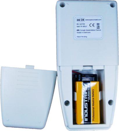 ESI24 detektor