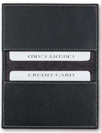 Чехол экранирующий для пластиковых карт 2 шт 1